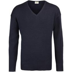Textiel Heren Truien Rty Workwear RT021 Marine