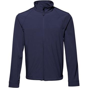 Textiel Heren Fleece 2786 TS012 Marine