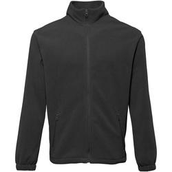 Textiel Heren Fleece 2786 TS014 Zwart