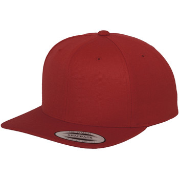 Accessoires Heren Pet Yupoong FF6089M Rood