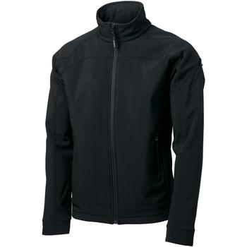 Textiel Heren Fleece Nimbus NB30M Zwart