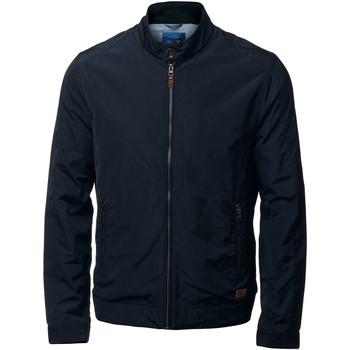 Textiel Heren Wind jackets Nimbus Oxbridge Marine