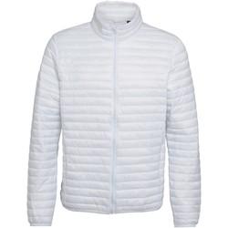 Textiel Heren Dons gevoerde jassen 2786 TS018 Wit