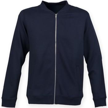 Textiel Heren Wind jackets Skinni Fit SF511 Marine