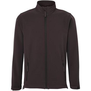 Textiel Heren Fleece Rtxtra RX500 Houtskool