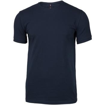 Textiel Heren T-shirts korte mouwen Nimbus Danbury Marine