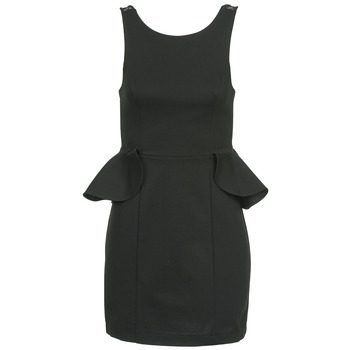 Textiel Dames Korte jurken BCBGeneration HURNA Zwart