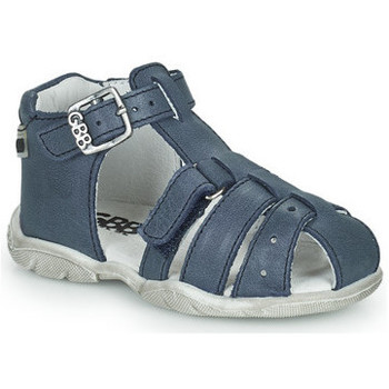 Schoenen Jongens Sandalen / Open schoenen GBB ARIGO Marine