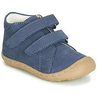 Schoenen Jongens Hoge sneakers GBB MAGAZA Blauw