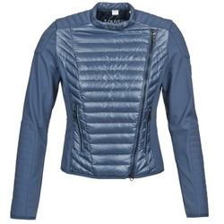 Textiel Dames Jasjes / Blazers S.Oliver JONES Blauw