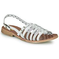Schoenen Meisjes Sandalen / Open schoenen Catimini NOBO Wit