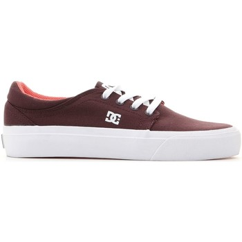 Schoenen Dames Lage sneakers DC Shoes Domyślna nazwa brown