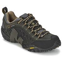 Schoenen Heren Lage sneakers Merrell INTERCEPT Zwart