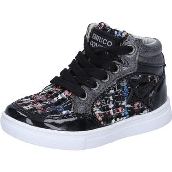 Schoenen Meisjes Hoge sneakers Enrico Coveri Sneakers BX822 ,