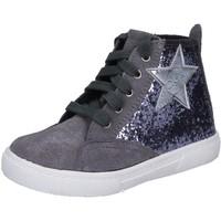 Schoenen Meisjes Hoge sneakers Enrico Coveri Sneakers BX839 ,
