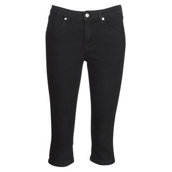 Textiel Dames Korte broeken Yurban JATARA Zwart