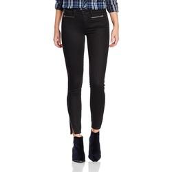 Textiel Dames Skinny Jeans Wrangler ® Corynn Perfect Black W25FCK81H black