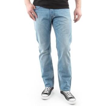 Textiel Heren Straight jeans Lee Spodnie Męskie  Blake blue