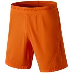 Textiel Heren Korte broeken / Bermuda's Dynafit React 2 Dst M 2/1 Shorts 70674-4861 orange