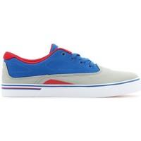 Schoenen Kinderen Lage sneakers DC Shoes DC Sultan TX ADBS300079 BPY blue