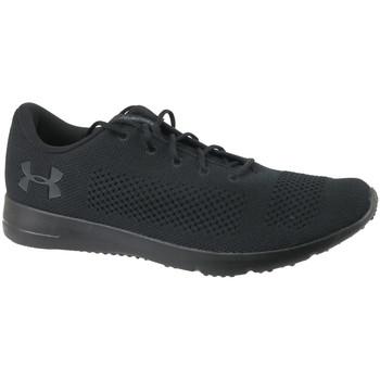 Schoenen Heren Lage sneakers Under Armour Rapid 1297445-004 Noir