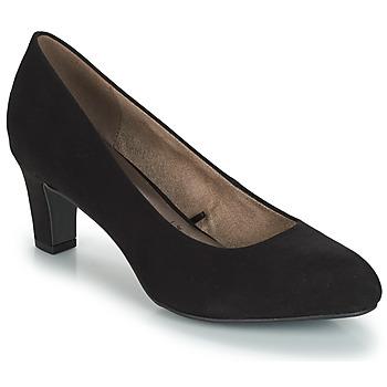 Schoenen Dames pumps Tamaris LETICIA Zwart