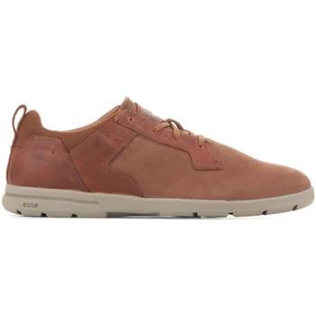 Schoenen Heren Lage sneakers Caterpillar EBB P721235 brown