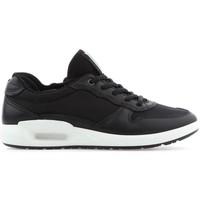 Schoenen Dames Lage sneakers Ecco Wmns  CS16 440013-51052 black