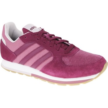 Schoenen Dames Lage sneakers adidas Originals 8K Roze