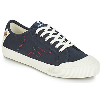 Schoenen Lage sneakers Faguo AVOCADO Blauw