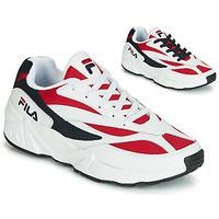 Schoenen Heren Lage sneakers Fila VENOM LOW Wit / Rood