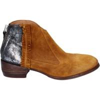 Schoenen Dames Low boots Moma Enkel Laarzen BT10 ,
