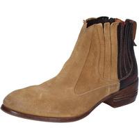 Schoenen Dames Low boots Moma Enkel Laarzen BT18 ,