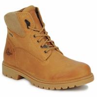 Schoenen Heren Laarzen Panama Jack AMUR GTX Bruin