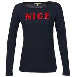 Textiel Dames Sweaters / Sweatshirts Esprit MUURLA Marine