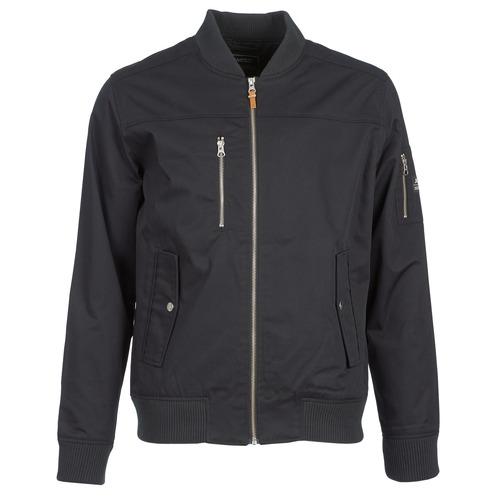 Textiel Heren Wind jackets Wesc DASTARI Zwart