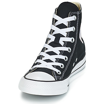 11a33a9c824 Schoenen Hoge sneakers Converse CHUCK TAYLOR ALL STAR CORE HI Zwart 80% OFF