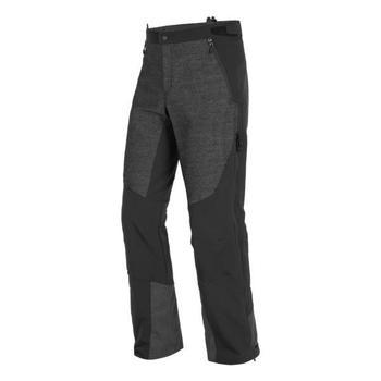Textiel Heren Broeken / Pantalons Salewa SESVENNA WO/DST M PN 25223 0910 grey