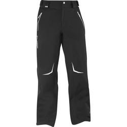 Textiel Heren Broeken / Pantalons Salomon S-LINE PANT M BLACK 120632 black