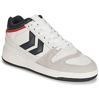 Schoenen Lage sneakers Hummel MINNEAPOLIS Wit