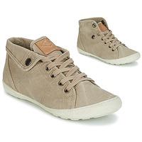 Schoenen Dames Hoge sneakers PLDM by Palladium GAETANE TWL Savannah