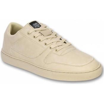 Schoenen Heren Lage sneakers Sixth June Heren Schoenen - Heren Sneaker Seed Essential 6887