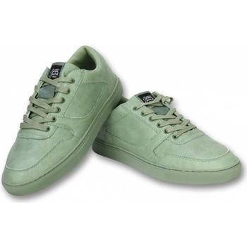 Schoenen Heren Sneakers Sixth June Heren Schoenen - Heren Sneaker Seed Essential 25