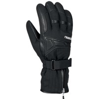 Accessoires Heren Handschoenen Reusch Almina GTX 4331335-700 black