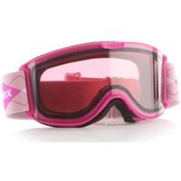 Accessoires Sportaccessoires Uvex Gogle narciarskie  Skyper S550429-90 pink