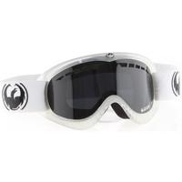 Accessoires Sportaccessoires Dragon W DXS MTECLR/ECL/S 722-2870 white