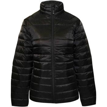 Textiel Dames Dons gevoerde jassen Stormtech Altitude Zwart