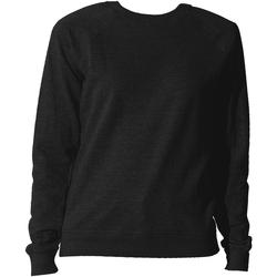 Textiel Dames Sweaters / Sweatshirts Nakedshirt Lilou Zwart