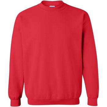 Textiel Sweaters / Sweatshirts Gildan 18000 Rood