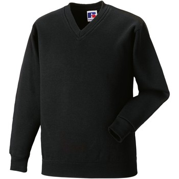 Textiel Kinderen Sweaters / Sweatshirts Jerzees Schoolgear 272B Zwart